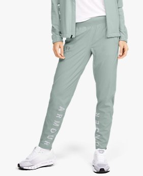 Pantalones UA Storm Launch Linked Up para Mujer